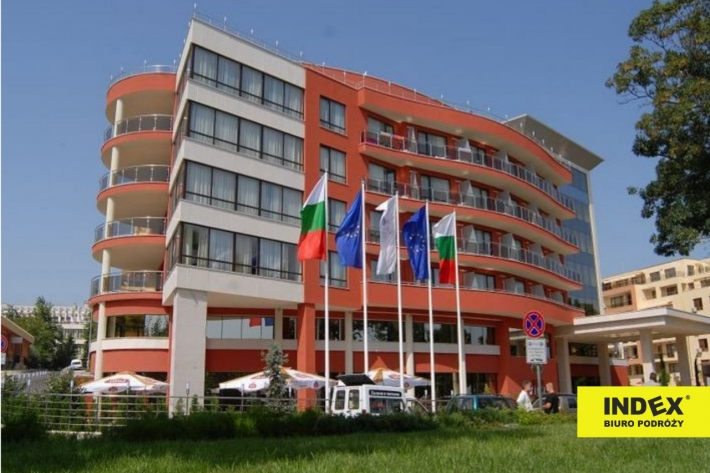 Wczasy Bułgaria Hotel Vigo Panorama Beach BP INDEX