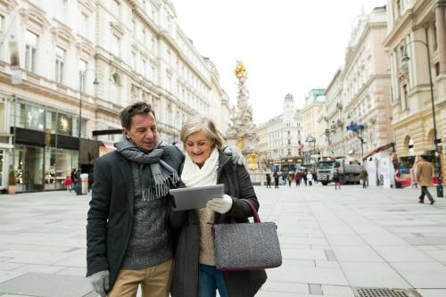 Walentynki w Wiedniu