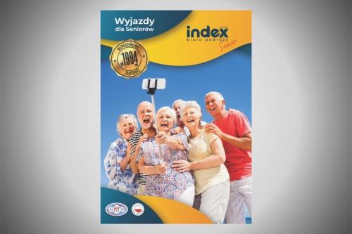 Katalog Wyjazdy dla Seniorów