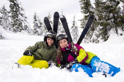 Obozy narciarskie w Polsce