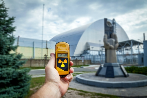 NOWOŚĆ! - Kijów + Czarnobyl i Prypeć