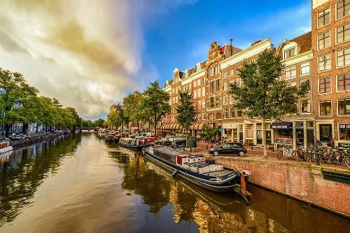 Kraje Beneluksu