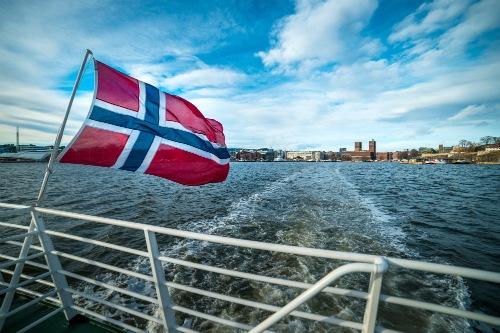 NOWOŚĆ! - Kopenhaga, Oslo, Stavanger, Hamburg - Promem