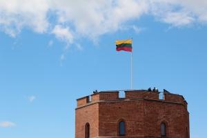 Kraje Nadbałtyckie