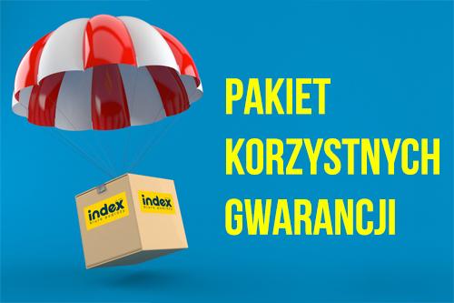 Pakiet Korzystnych Gwarancji