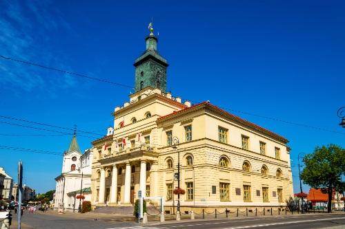 Kazimierz Dolny i Sandomierz