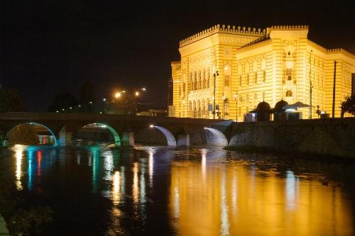 Bośnia i Hercegowina, Czarnogóra, Chorwacja