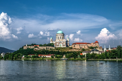 Budapeszt + Zakole Dunaju