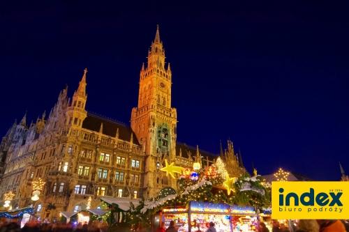 Monachium - NOWOŚĆ!