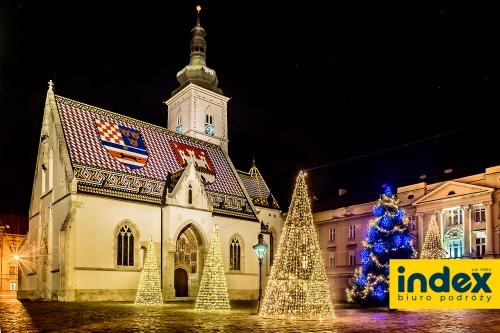 Lublana + Zagrzeb
